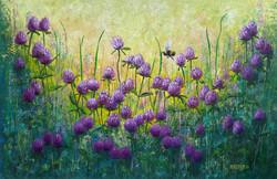 ''Bumblebee day'' (2021)