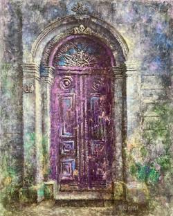 ''The Forgotten Door'' (2021)