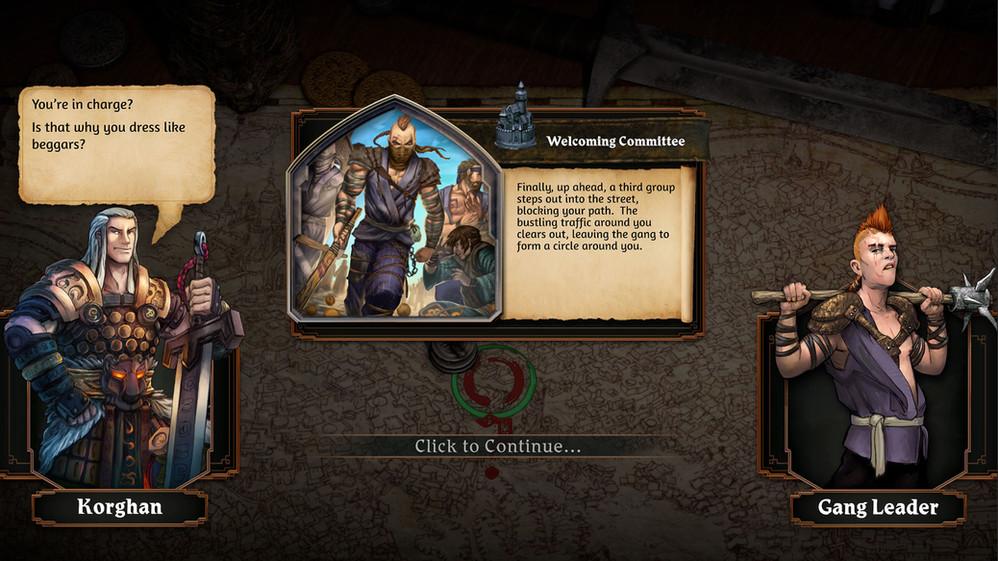 Spelldrifter Screenshot 4
