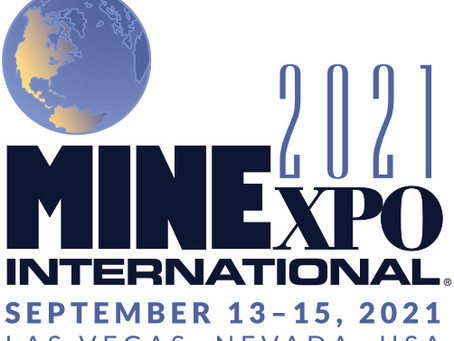 Join Us at the 2021 MINExpo International!