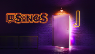 TwitchⓇ Sings (2019)