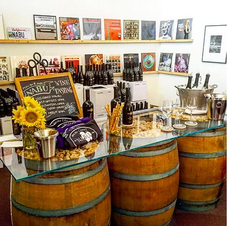 Malibu wine tour