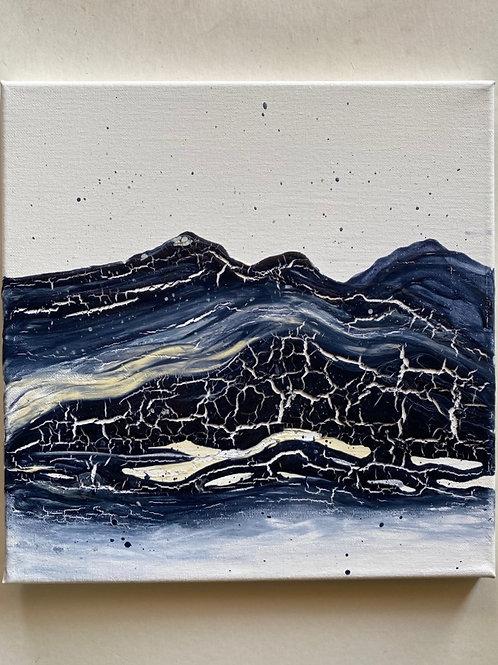 Cracked Mountain