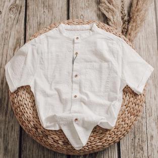 Henley overhemd (27)