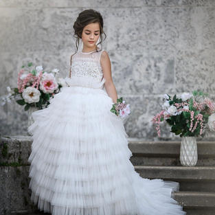 The Aisle dress