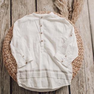 Henley overhemd (26)