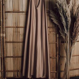 Zijde jurk (4)