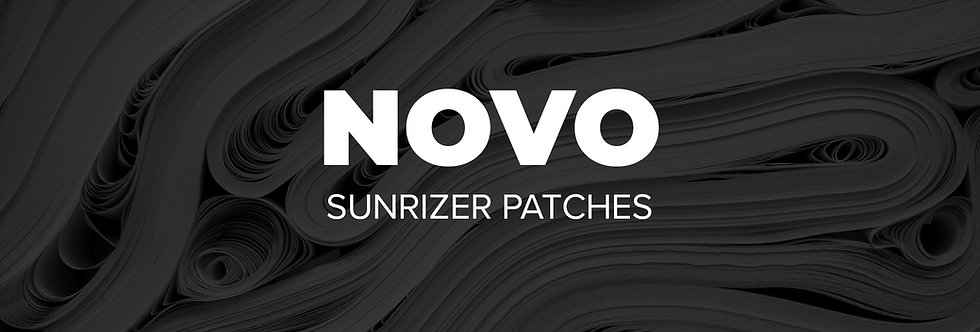 NOVO Pads for Sunrizer App