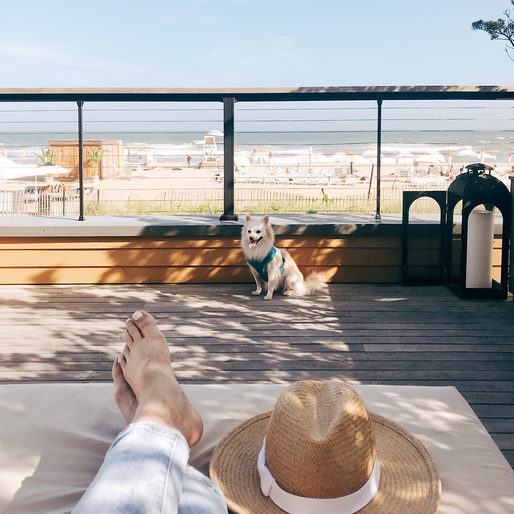 Gurney's Resort and Seawater Spa, Montauk