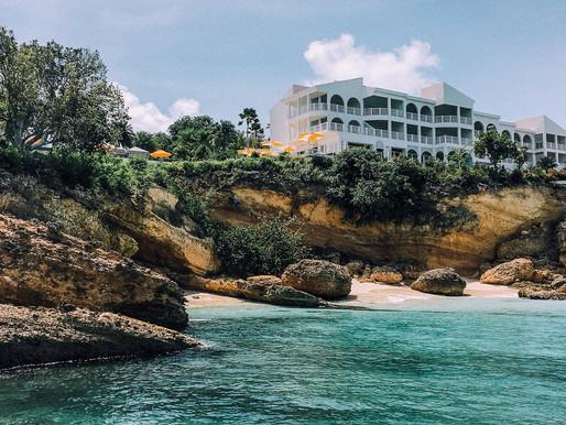 <h3><i>HOTEL REPORT: MALLIOUHANA – ANGUILLA, BRITISH WEST INDIES</i></h3>