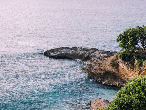 ISLAND UPDATE: ANGUILLA