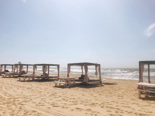 HOTEL REPORT: GURNEY'S MONTAUK RESORT & SEAWATER SPA