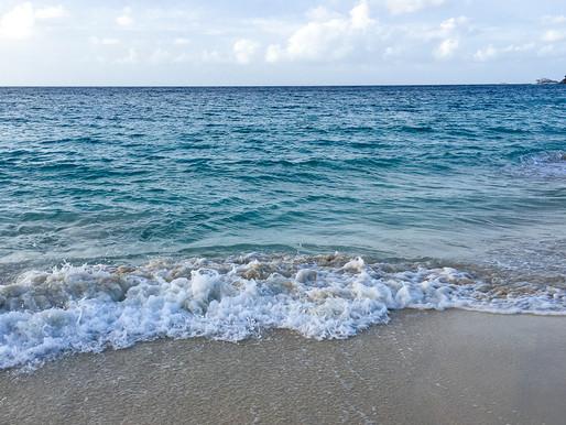 BUCKET LIST SERIES: RIDE A HORSE THROUGH THE OCEAN