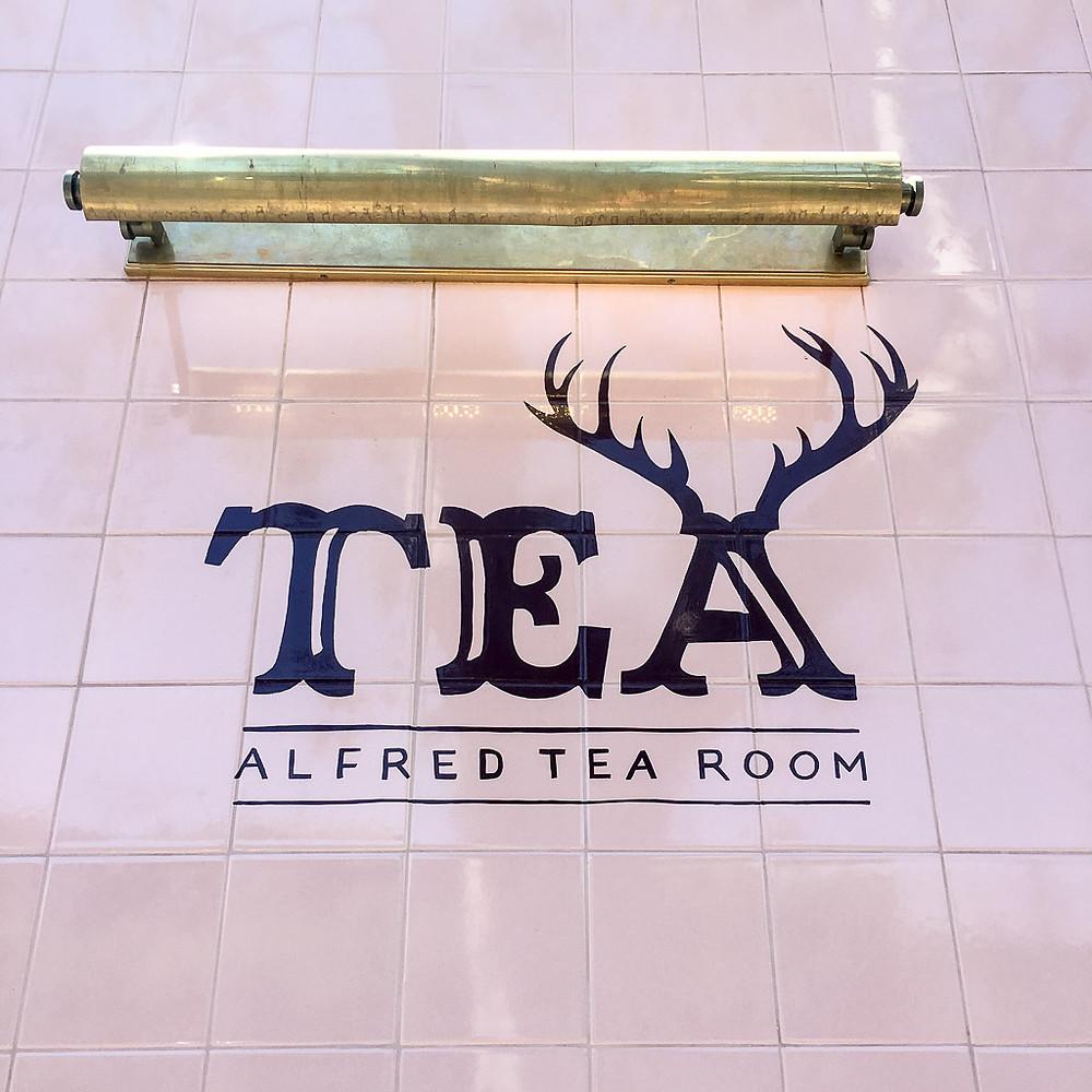 alfred-tea