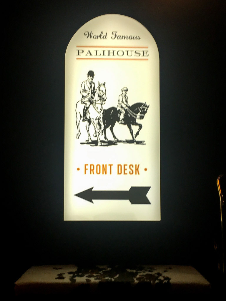 Check in for a stay at the Palihouse Santa Monica.