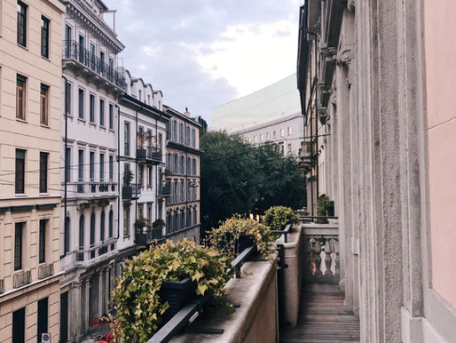 HOTEL REPORT: MANDARIN ORIENTAL – MILAN, ITALY