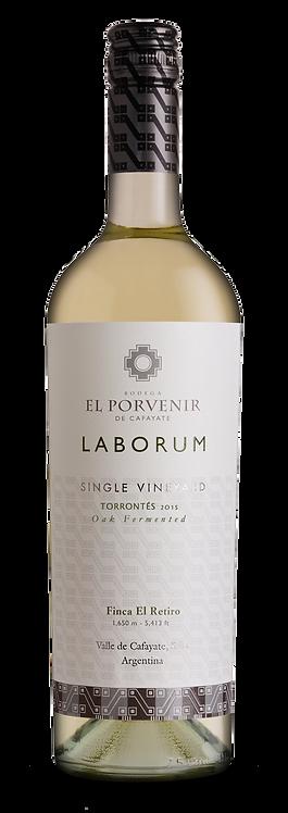 Laborum Torrontés Oak Fermented
