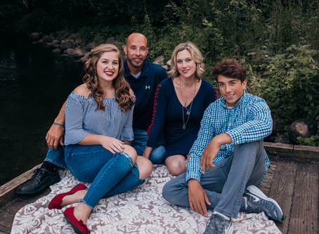 Binder Family Session