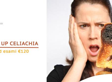 In Italia quasi 200mila celiaci