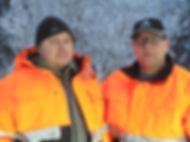 Jouko ja Ollimatti Hietala