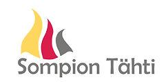 Osuuskunta Sompion Tähti logo