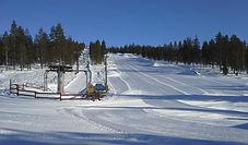 Kommatin rinteet ja hiihtokeskus