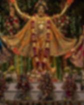 2ndDayofGauraPurnimafestivalinMayapur6Fe