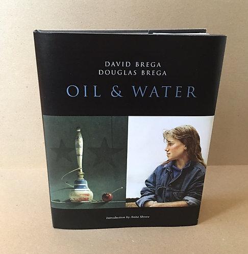 Oil & Water Catalog (Hardcover)