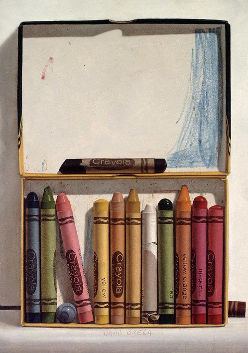 Crayon Box II