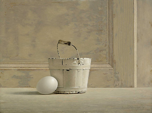 Egg Whites & Pail Grays, 2014