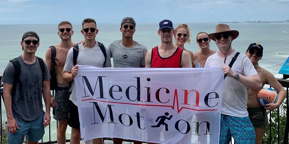 Beach Day (University of Queensland)