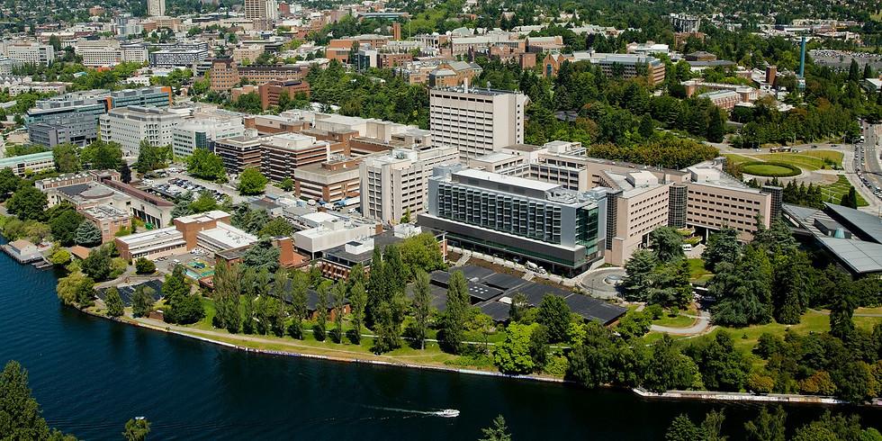 The Holiday Quartet - 4 Runs to Reduce Burnout (University of Washington School of Medicine)