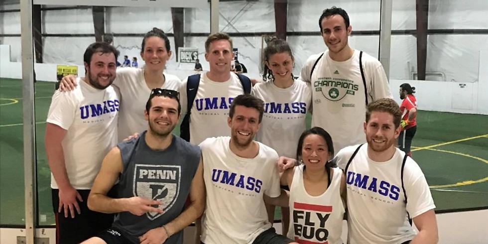 Boston Athletic Association (UMass Medical School)