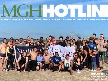 MGH Hotline Article