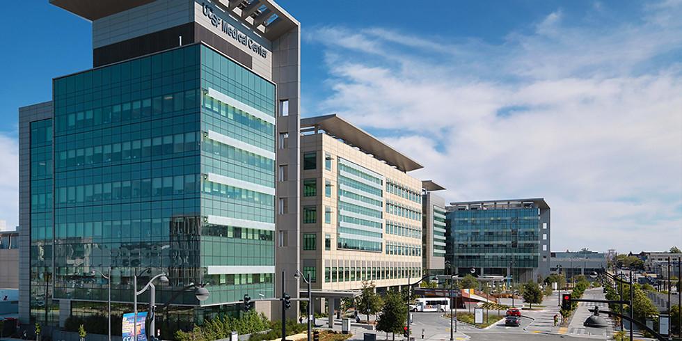 Bay Area Heart Walk (UCSF School of Medicine)