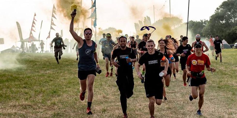 Sunday Morning Runs (Midnight Runners)