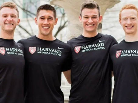 Group Brings Health Care Students, Workers Together Through Fitness, Philanthropy