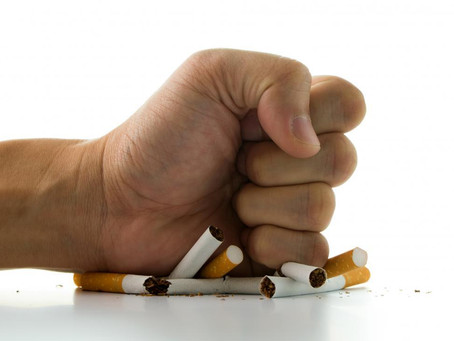 Children Protection Against Smoking Act (CPAS Act)