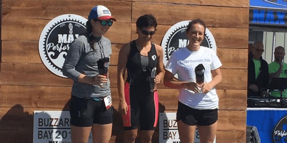 Buzzard's Bay Triathlon (Tufts University School of Medicine)