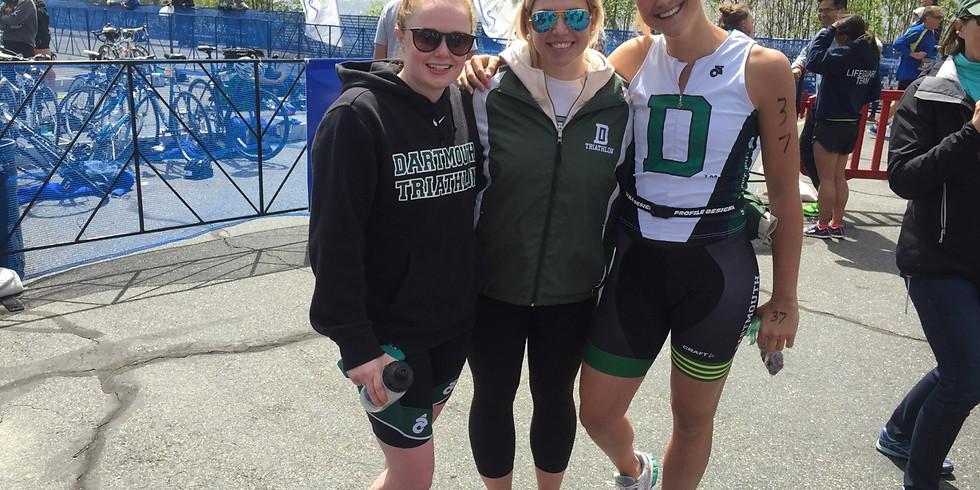 Dartmouth College & Geisel School of Medicine Triathlon Teams (Geisel School of Medicine)
