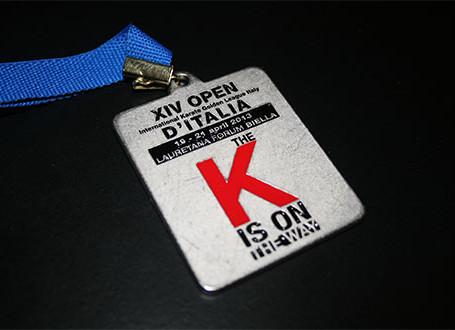 XIV OPEN D'ITALIA - BIELLA (BI) - 19-20-21 APRILE 2013