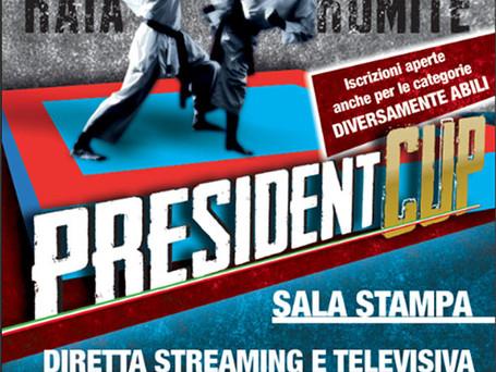 PRESIDENT CUP - LODI (LO) - 25 APRILE 2015
