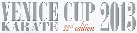 22° VENICE CUP - CAORLE (VE) - 18-20 OTTOBRE 2013