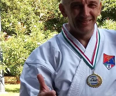 32° Open Mondiale Karate