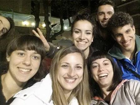 CAMPIONATO ITALIANO JUNIORES ASSOLUTI FIJLKAM - LIDO DI OSTIA (RM) - 18/19 APRILE 2015