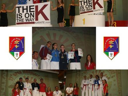 27° OPEN MONDIALE LIGNANO SABBIADORO - LIGNANO SABBIADORO (UD) - 25-26 AGOSTO 2012