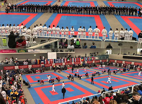 AUSTRIAN CHAMPIONSCUP - 21 Gennaio 2017