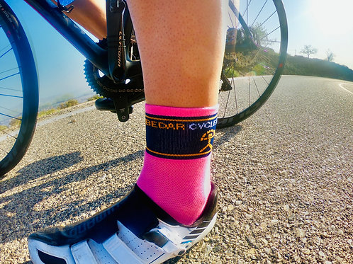 Bedar Cycle Holiday Socks