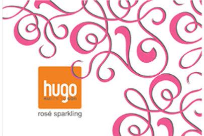Hugo Sparking Rose NV - Enjoy with the Fried Chicken