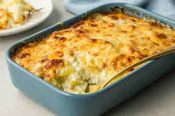 French Gratin Dauphinois